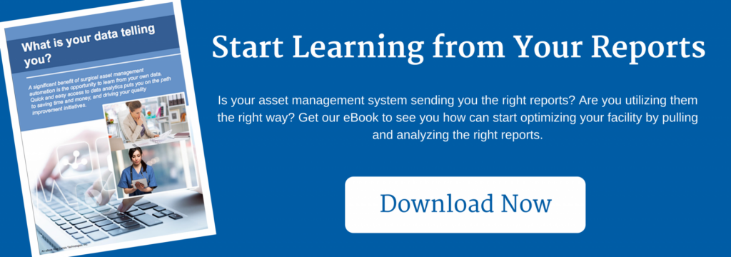 8 Asset Management Reports Your System Should Send You