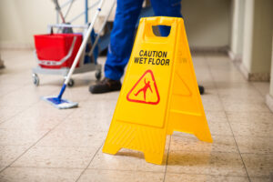 Is Your CSSD Terminally Clean?